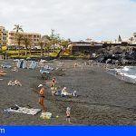 La ocupación turística en Santiago del Teide en el mes de julio tuvo una media de un 82%
