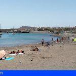 Arona organiza un verano de concienciación en el litoral sobre los residuos que se abandonan en la costa