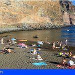 La Gomera alcanza cifras récord de ocupación turística este verano