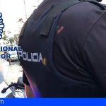 Tenerife. Un Policía Nacional libre de servicio salva la vida de una persona con varias puñaladas