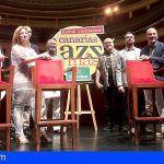 Joao Bosco, Dhafer Youssef y Kenny Garrett encabezan la 27ª edición del Festival Canarias Jazz & Más Heineken