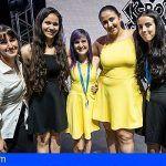 Tenerife. Pivo Fighting revalida el título en la TLP K-Pop Championship, el certamen de baile de TLP Tenerife