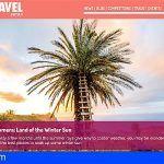 La Gomera, mejor destino de vacaciones según el portal web irlandés 'In Travel News'