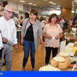 El queso artesano de Gran Canaria busca mejorar su comercialización