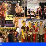 La IX edición del Ratha Yatra y III del Yogafest en Arona un referente de la comunidad hindú en canarias