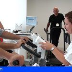 La Unidad de Rehabilitación Cardíaca del HUC ha atendido a más de 600 pacientes desde su puesta en marcha
