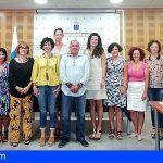 Sanidad constituye en La Gomera el CIRPAC para pacientes con patologías de salud mental