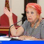 Adeje UVA. Calaf inaugura el II Congreso Internacional del Periodismo Histórico Canario