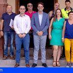 El Ayto. de San Sebastián y los sindicatos firman el nuevo convenio colectivo del personal laboral
