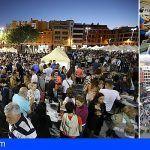 Las buenas 'Sensaciones' triunfaron un año más en El Médano