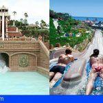 Siam Park, mejor parque acuático del mundo por quinto año consecutivo (Tripadvisor)