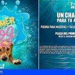 Primer SUMMERDOG del verano 2018 en El Sauzal