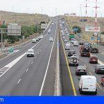 El CEST espera que se abra cuanto antes un tercer carril provisional en sentido Santa Cruz