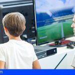 TLP Tenerife 2018 formará a los menores y a sus tutores en el buen uso de la tecnología