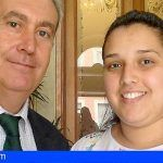 Santa Cruz pone un piso de emergencia a disposición de la familia de Tamara González