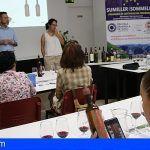 La Universidad de la Laguna lleva Canarias a Madrid a través de sus vinos