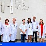 Un estudio del HUC, Mejor Trabajo de Diagnóstico de Cáncer de Próstata en el Congreso Americano de Urología