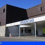El Servicio de Urgencias del Centro de Salud de San Isidro amplía su horario de atención las 24 horas