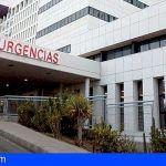 Tras una discusión de tráfico propinó un cabezazo en la nariz a una conductora en Gran Canaria