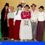 Tenerife. La población infantil debe aprender desde la escuela el uso correcto de la vestimenta tradicional