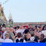 Es incomprensible la suspensión de la embarcación de la Virgen del Carmen en Candelaria