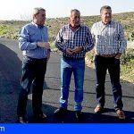 Dotan de suministro eléctrico a las zonas rurales de Fasnia para potenciar su recuperación y desarrollo