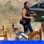 Cáritas denuncia que los desahucios y la exclusión residencial en Tenerife tienen «rostro de mujer»