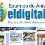 eldigitalsur.com cumple 11 años informado a nuestra querida comarca