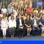 Inforemiass Tenerife recibe un premio del Gobierno de Canarias por el proyecto de inserción laboral