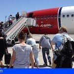La OMIC recuerda los derechos que asisten a los usuarios al contratar servicios aéreos