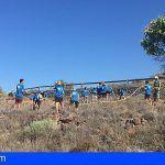 El Cabildo de La Gomera impulsa labores de conservación medioambie