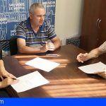 San Miguel cuenta con atención especializada contra el Alzheimer en Llano del Camello