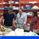 Tenerife refuerza las relaciones comerciales con Madeira en el sector textil