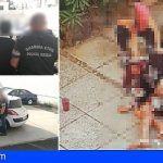 Pasa a disposición judicial la presunta autora del homicidio en Cabo Blanco