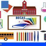 San Miguel. Abierto el plazo para solicitar becas del Ministerio de Educación