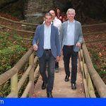 El proyecto del Bosque de Agua García en Tacoronte recibe una ayuda de 199.000 euros