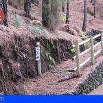 Tenerife apuesta por la revitalización de los caminos rurales en una estrategia común junto a Suecia e Italia