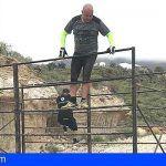 La carrera de obstáculos Mencey de Las Galletas se celebrará el próximo sábado