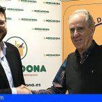 Mercadona renueva convenio con los Bancos de Alimentos de Tenerife y Gran Canaria