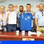 Los partidos de la fase inicial de la LXX Copa Heliodoro Rodríguez López serán gratuitos