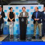 Tenerife presentará su candidatura para acoger la Copa de la Reina de Voleibol en la campaña 18-19