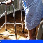 Tenerife. Destinarán este año 67 millones para la atención de la dependencia y la discapacidad