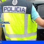 Tres detenidos en el Sur de Tenerife por Ordenes Europeas de Detención y otro en La Palma