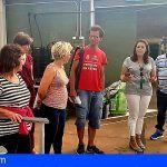 Adjudican en Granadilla cinco eco-huertos de autoconsumo a desempleados del municipio