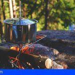 Tenerife. El Cabildo prohíbe hacer fuego en los montes debido al riesgo de incendio forestal
