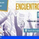 Fuerteventura celebra el IV Encuentro Anual de RRHH de Canarias