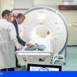 Licitan el equipo de resonancia magnética para el Hospital del Sur por 1.324.077,68 euros