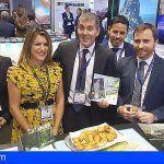 El Cabildo gomero prepara la participación en quince ferias turísticas durante los próximos cuatro meses