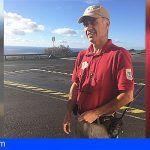 Se cumplen 2 años del fallecimiento del agente de Medio Ambiente Fran Santana en el incendio de La Palma
