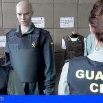 AEGC denuncia la falta de  tacto y de discriminación por razón de género en la guardia civil